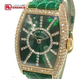 pretty nice e1d2e 048f9 楽天市場】フランクミュラー クロコ 中古(腕時計)の通販