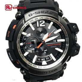 CASIO カシオ GPW-2000-1AJF Bluetooth搭載 G-SHOCK グラビティマスター 腕時計 樹脂 / SS ブラック メンズ 未使用【中古】