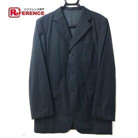 BURBERRY BLACK LABEL バーバリーブラックレーベル ジャケット アパレル スーツ / ブラック メンズ【中古】