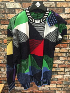 30%OFF-BARNIVARNO大人気長袖セーター「バーニヴァーノ」(1万以上のお買い上げで送料無料)キャラクター(父の日ラッピング無料)キングサイズ3LサイズBAW-ESW1820-3L-定価¥40000