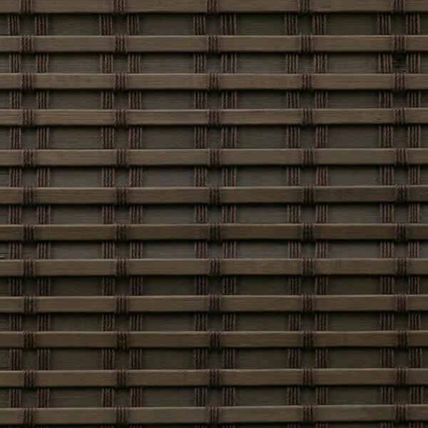 国産/竹/立体感/目隠し効果高い/バンブースクリーン 巾176cm×丈約180cm(RC-1540W)