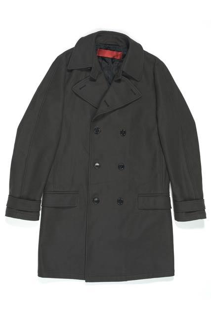 紳士 コート袖丈詰め(ループ/ストラップ移動あり)《往復送料無料♪》