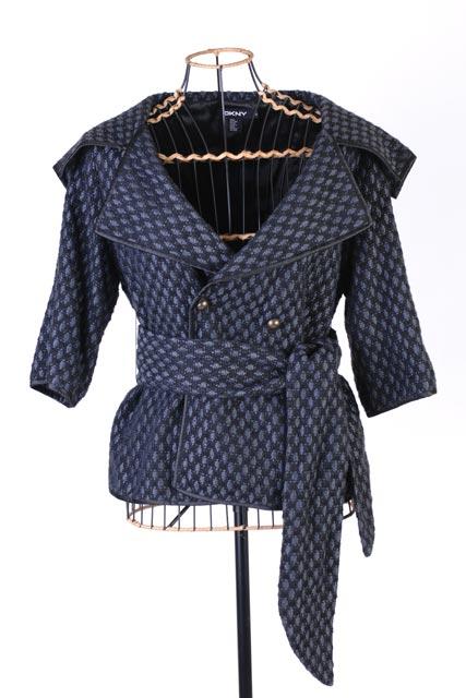 婦人ジャケット肩巾詰め(2cm以内)《往復送料無料♪》