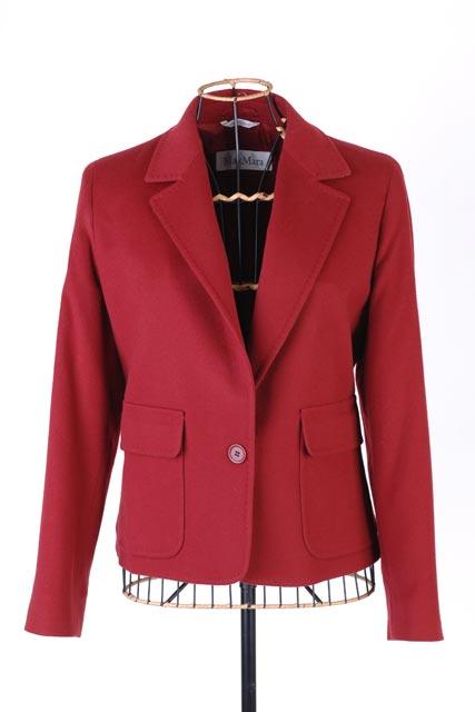【全品20%OFFセール】婦人ジャケット袖丈詰め/出し(3cm以内)(開き見せ)