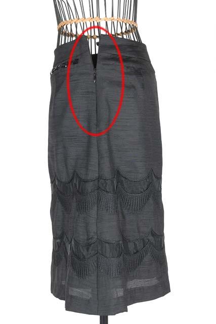 【全品20%OFFセール】婦人スカート全般ファスナー交換