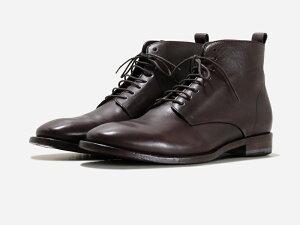 BUTTERO (ブッテロ) / KINGSLEY B7346 PE-DIV T.MORO ブラウン メンズ シューズ 靴 スニーカー【送料無料】【サイズ交換可】
