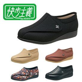 婦人 アサヒ カジュアルシューズ 靴