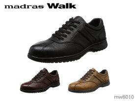 マドラスウォーク MW8010 メンズ カジュアルシューズ madras Walk 幅広 4E EEEE 靴