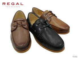 リーガル REGAL 61VRBJ 61VR BJ メンズ ビジネスシューズ 2アイレット 靴 正規品