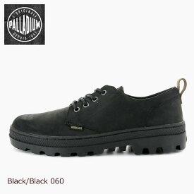 パラディウム 05524 パラボス Low スニーカー カジュアル 靴