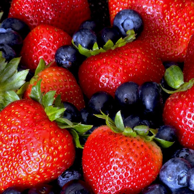 色んなベリーをミックスした人気の香り。ベリーベリー -Very Berry-10mlハイグレード アロマクラフト用 フレグランスオイル(手作り石鹸 香水 キャンドル バスボム サシェ / ディフューザー 加湿器 ネブライザー用)