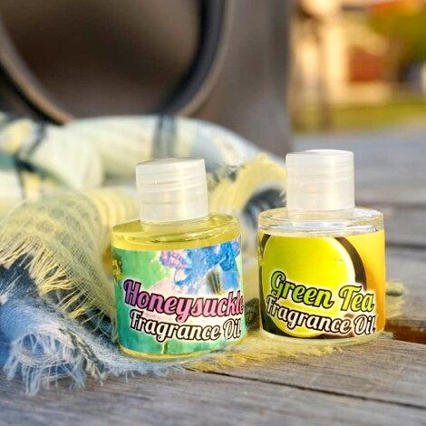 ちょっと甘めでさっぱりとした緑茶の香り。グリーンティー-GreenTea-ハイグレードアロマクラフト用フレグランスオイル10ml(手作り石鹸、香水、バスソルト、アロマペンダント用オイル)