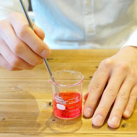 コロコロ使えるロールオン!ロールオンボトル(ブルー遮光瓶)10ml(精油フレグランスオイル手作り香水アトマイザークラフト用)