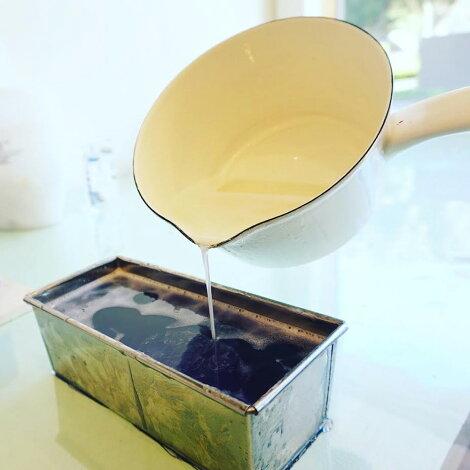 ラベンダー畑にいるような香り。ラベンダー-Lavender-ハイグレードアロマクラフト用フレグランスオイル(手作り石鹸、香水、バスソルト、アロマペンダント用オイル)