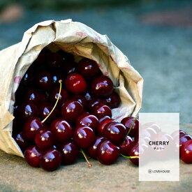 【10ml】甘いキャンディのような香り チェリーフレグランスオイル(ボディセーフタイプ アロマクラフト用)Cherry Fragrance Oil /手作り石鹸 香水 バスボム ルームスプレー サシェ ディフューザー 加湿器 ネブライザー などに