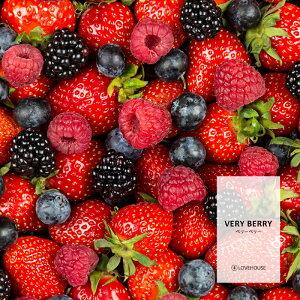 【10ml】甘酸っぱいベリー系ミックス ベリーベリーフレグランスオイル(ボディセーフタイプ アロマクラフト用)Very Berry Fragrance Oil /手作り石鹸 香水 バスボム ルームスプレー サシェ ディフ