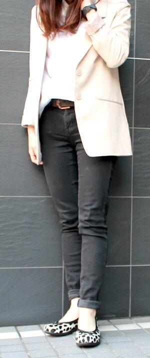 【リゲッタ(Re:getA)リボンバレエパンプス5cmR-51】リゲッタパンプス靴レディース3E靴リゲッタらくちんパンプス
