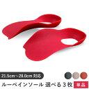 リゲッタ Re:getA ルーペインソール 1枚 / 日本製 姿勢 綺麗 美しい 靴 コンフォートシューズ 痛くない 履きやすい 靴…