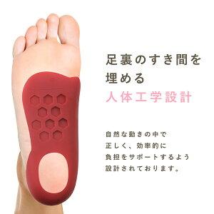 リゲッタRe:getAルーペインソール1枚/日本製姿勢綺麗美しい靴コンフォートシューズ痛くない履きやすい靴疲れにくい歩きやすいぺたんこ楽チン