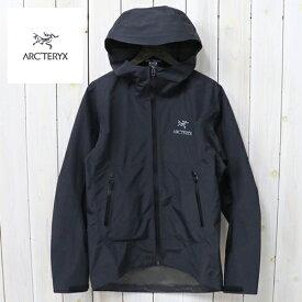 【クーポン配布中】ARC'TERYX (アークテリクス)『Zeta SL Jacket』(Black)【正規取扱店】【smtb-KD】【sm15-17】【楽ギフ_包装】【ゼータ】【シェルジャケット】【ナイロン】【GORE-TEX】【メンズ】