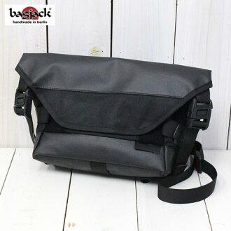 """BAGJACK(包杰克)""""SPUTNIK M""""(Black)"""