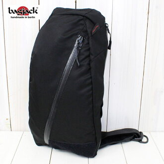 "BAGJACK(包杰克)""SLING BAG OC""(Black)"