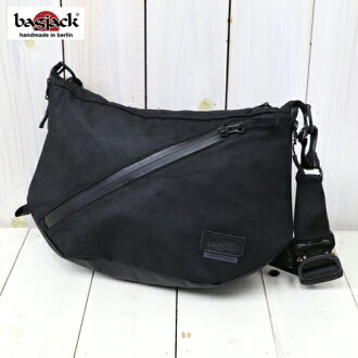 """BAGJACK (bag Jack) """"SNIPER BAG"""" (Black)"""