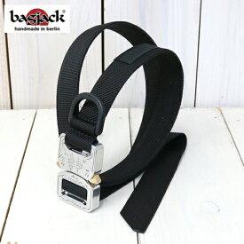 【10%OFFクーポン配布中】BAGJACK (バッグジャック)『NXL cobra 25mm belt OC-S size』(silver buckle)【正規取扱店】【smtb-KD】【sm15-17】【楽ギフ_包装】【ベルト】