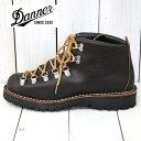 【10%OFFクーポン配布中】Danner (ダナー)『Mountain Light』(Brown)【正規取扱店】【smtb-KD】【sm15-17】【楽ギフ_包装】【マウンテンライト】【BOOTS】【ブーツ】【靴】