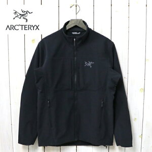 【SALE特価30%off】ARC'TERYX (アークテリクス)『Gamma MX Jacket』(Black)【正規取扱店】【smtb-KD】【sm15-17】【楽ギフ_包装】【楽ギフ_包装】【楽ギフ_包装】【ソフトシェル】【ガンマミックスジャケッ