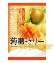 Konnyaku_jelly_mango