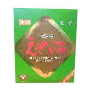 【アウトレット/数量限定】 えんめい茶 84袋入り(ティーバッグ) ※訳あり(わけあり)/主に箱つぶれ・箱イタミなど