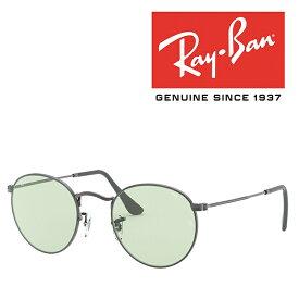 Ray-Ban レイバン 調光サングラス RB3447 004 T1 50サイズ ラウンドメタル エヴォルヴ ROUNDMETAL EVOLVE メンズ レディース ユニセックス キムタク ドラマ