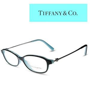 Tiffany ティファニー メガネ フレーム TF2170D 8055 レディース 度付きメガネ 伊達メガネ TIFFANY&Co.