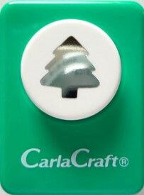 ●取寄品●【クラフトパンチ/Carla Craft】木/手紙やカードのワンポイント!スクラップブッキング型抜きパンチング/紙をはさんで押すだけ♪【メール便不可】