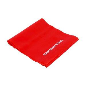 ●取寄品●フィットネスバンド ソフト/キャプテンスタッグ(CAPTAIN STAG) 握力筋トレフィットネストレーニング用品