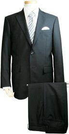 【数量限定】A8 AB8 ブラックスーツ メンズ 大きいサイズ 2ボタン シングル ノータック オールシーズン フォーマル ビジネス スーツ 黒 礼服 就活 リクルート 面接 結婚式 葬式 卒業式 入学式 紳士 男 男性用【送料無料】15022-1