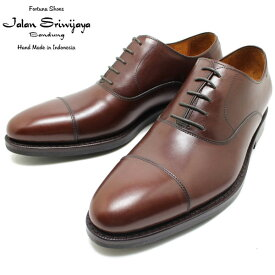 JALAN SRIWIJAYA ジャランスリウァヤ 98321 内羽ストレートチップ ダイナイトソール CASTAGNA ビジネス/ドレス/紐靴/革靴/メンズ