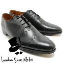 Londonshoe3004blk