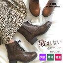 【送料無料】maRe maRe 編み上げショートブーツ レースアップブーツ レディース 靴 疲れない靴 秋冬 痛くない 歩きや…