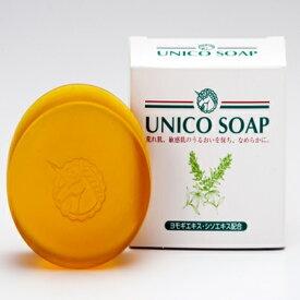 よもぎ石鹸 ユニコソープ 10個セット Yomogi Sekken Yunico Soap 10piece Set