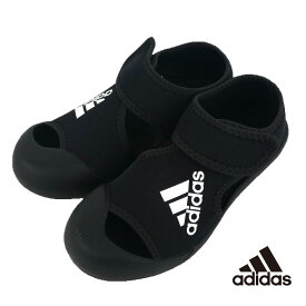 【SALE】adidas(アディダス) ALTAVENTURE C (17.5-21cm) サンダル キッズ 水陸両用 おしゃれ 男の子 女の子 かわいい 子供