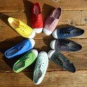 【送料無料】CIENTA(シエンタ)デッキシューズ DYED (13.5-21) 靴 おしゃれ キッズ 男の子 女の子 スリッポン かわいい 子供