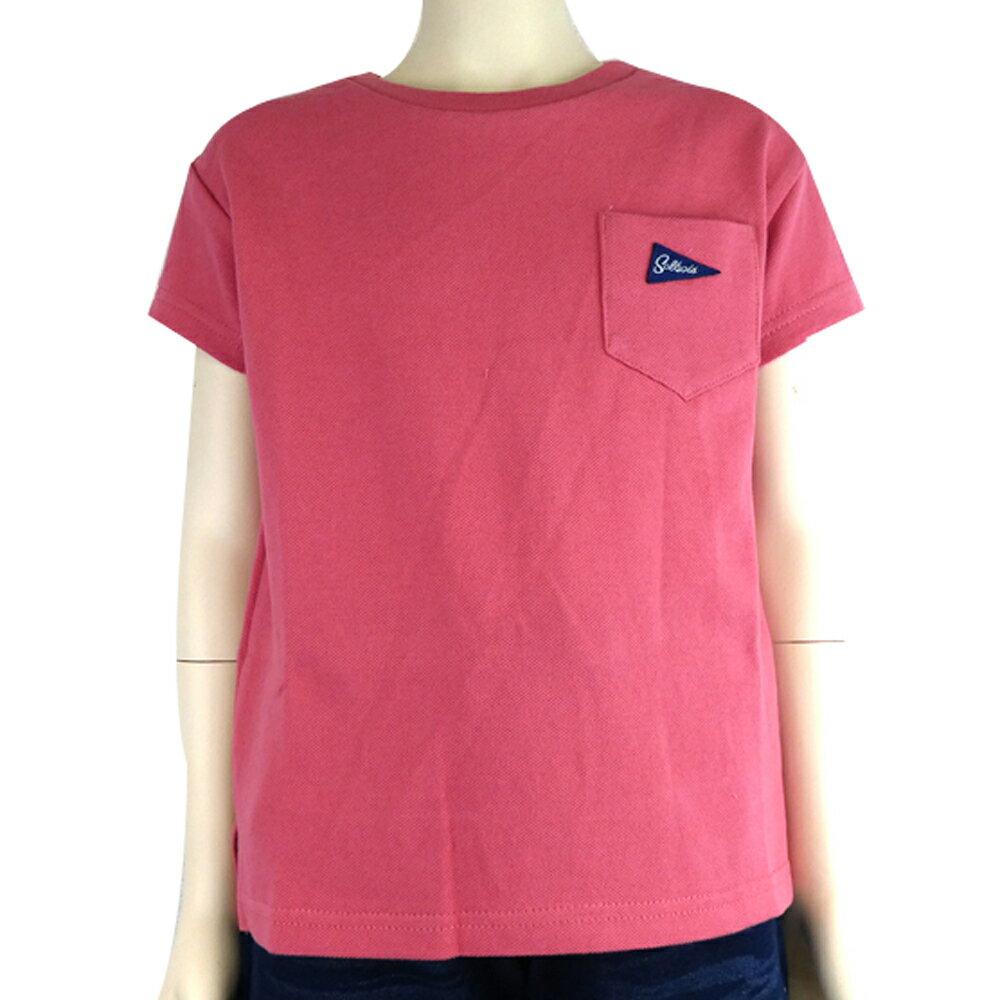 【SALE 30%OFF】SOLBOIS(ソルボワ) カノコドロップTEE (80-120) 半袖Tシャツ おしゃれ キッズ 男の子 女の子 かわいい 子供服