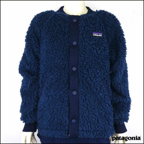 PATAGONIA(パタゴニア)Girl's Retro-X Bomber Jkt (110-169) キッズ アウター 男の子 女の子 おしゃれ ジュニア