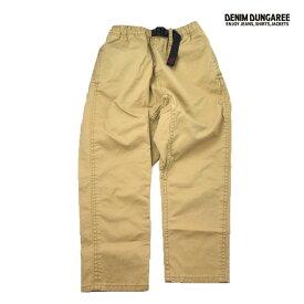 DENIM DUNGAREE (デニム&ダンガリー) ストレッチチノ GRAMICCI PN(130-140)8分丈 キッズ 子供服 男の子 女の子 おしゃれ