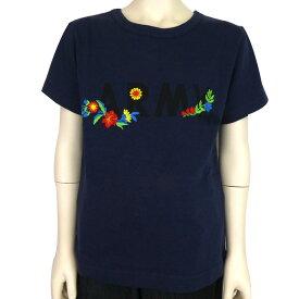 【SALE 40%OFF】MIRACO(ミラコ) ARMY Tシャツ (90-140cm) 半袖 子供服 キッズ おしゃれ 男の子 女の子