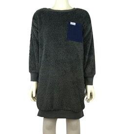 STOMP STAMP(ストンプスタンプ)ロングボアフリースワンピース(90-140) 子供服 おしゃれ 女の子