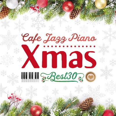 カフェで流れるジャズピアノ