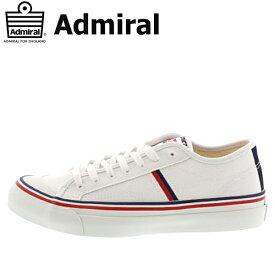 アドミラル アーセナル Admiral [SK01]ARSENAL [AD1114SK01] 01 スニーカー メンズ